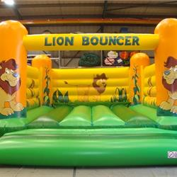 Themed Bouncers