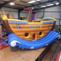 Buy Rocking Pirate Ship Online
