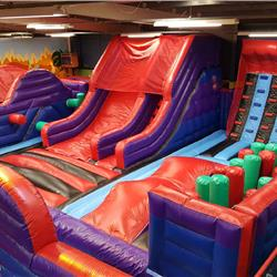 Buy Indoor Play Centre Online