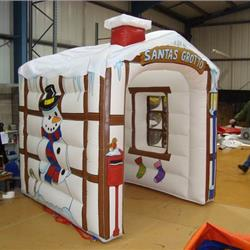 Buy Mini Santa Grotto Online