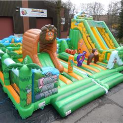 Buy Jungle 3 Piece Activity Online