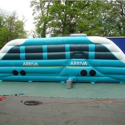 Buy Arriva Bus and Train Online
