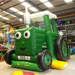 Buy Tractor Ted Online