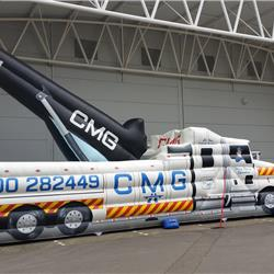 Buy Recovery Truck Online