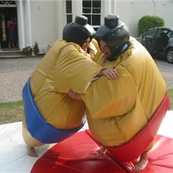 Buy Sumo Suits & Mat Online
