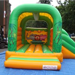 Buy Bounce & Side Slide Combo Online